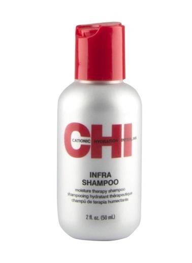 Chi Chi Infra Nem Dengeleyici Şampuan 50 Ml Renksiz